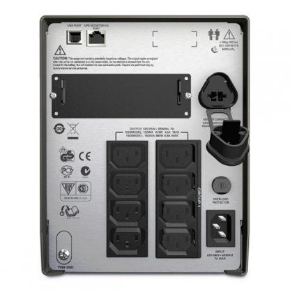 Schneider-Electric-Smart-UPS-SMT1500I