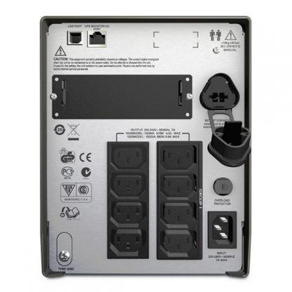 Schneider-Electric-Smart-UPS-SMT1000I-2