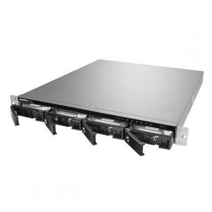 Система видеонаблюдения IP QNAP VS-4108U-RP Pro+