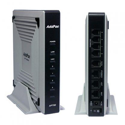 VoIP-шлюз-AddPac-AP700P